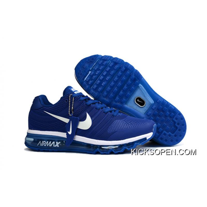 half off b2b30 64746 Men Nike Air Max 2017 KPU Running Shoes SKU:191999-230 New Style