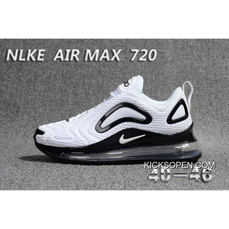new arrival 62d6e e82a7 Buy Now Men Nike Air Max 720 Running Shoes KPU SKU 20444-464 ...
