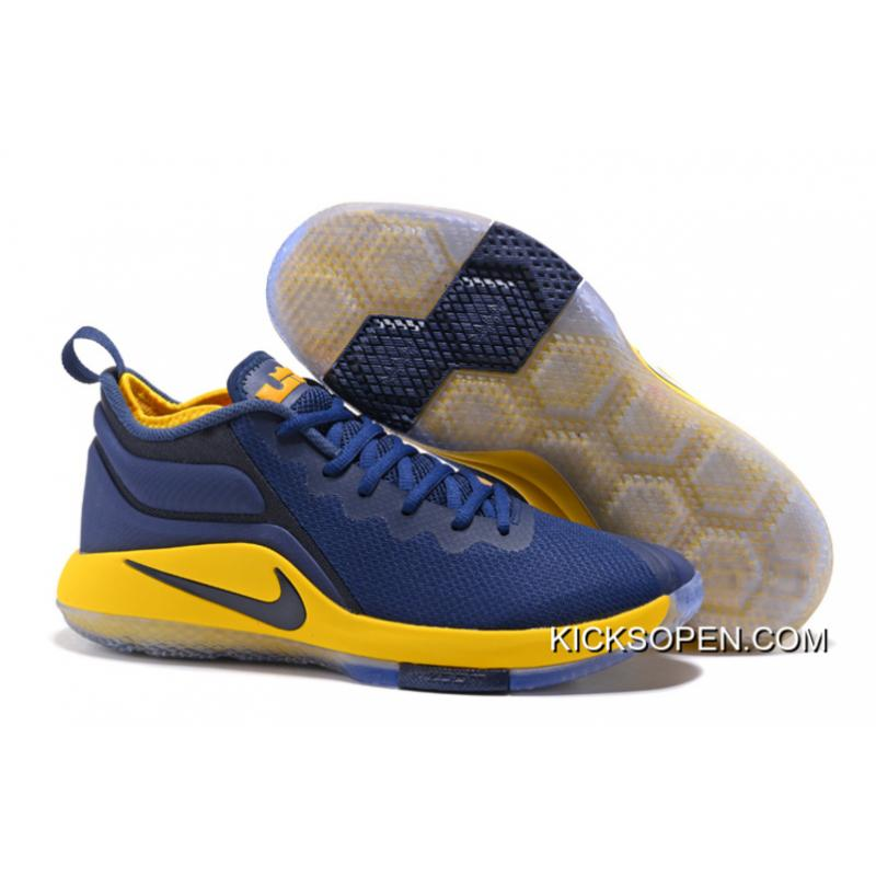 b078b585b697 Men Nike LeBron 2 Basketball Shoes SKU 137819-587 For Sale ...