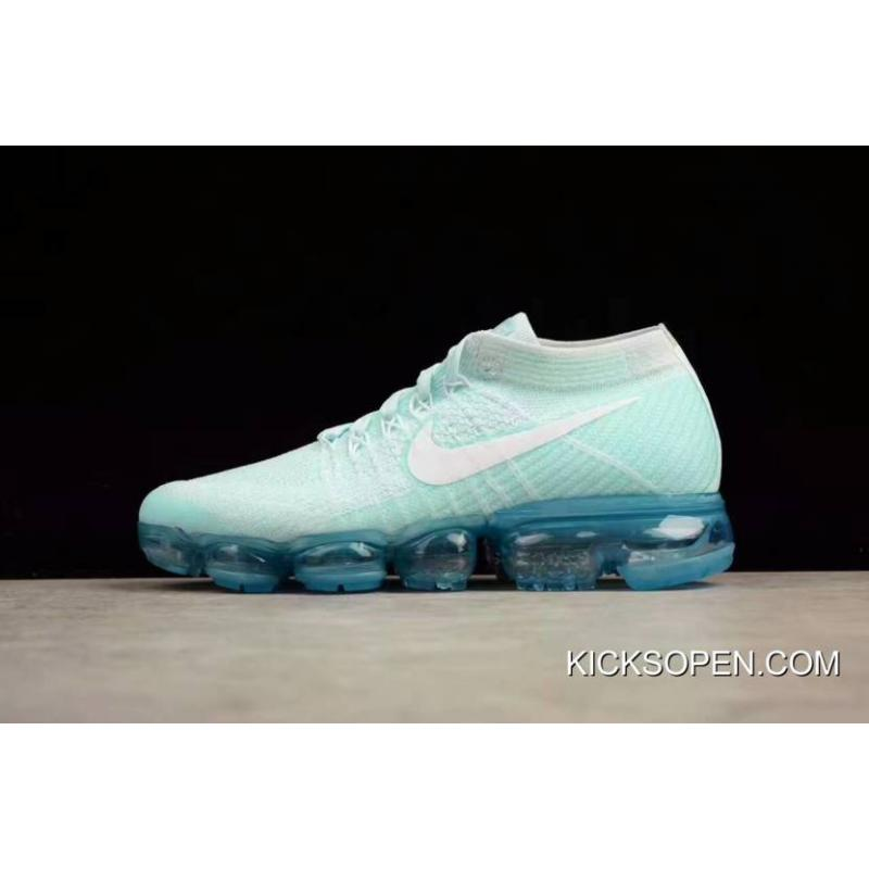f109aaad7a New Release Women Nike Air VaporMax 2018 Flyknit Sneakers SKU:114110-249 ...