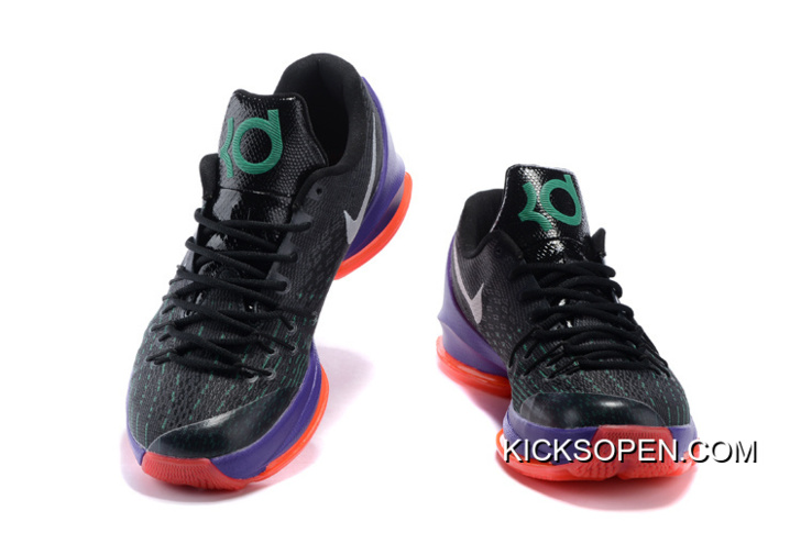 reputable site 4cde9 c38c8 Super Deals Men Nike Zoom KD VIII Basketball Shoe SKU 108144-356