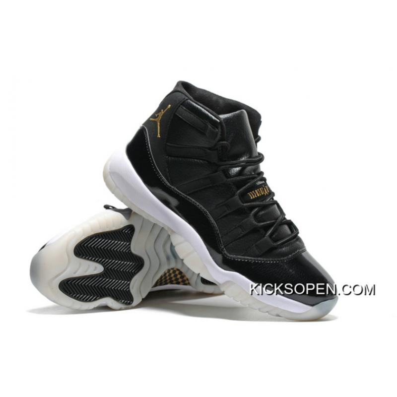29cd16f360c378 958c2 3a275  czech air jordan 11 black gold ray allen latest 1451d 2e8b3