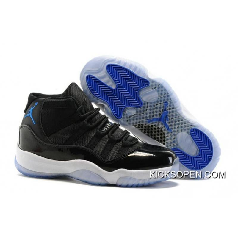 "2ee94b3a83d493 Air Jordan 11 ""Space Jam"" Latest ..."