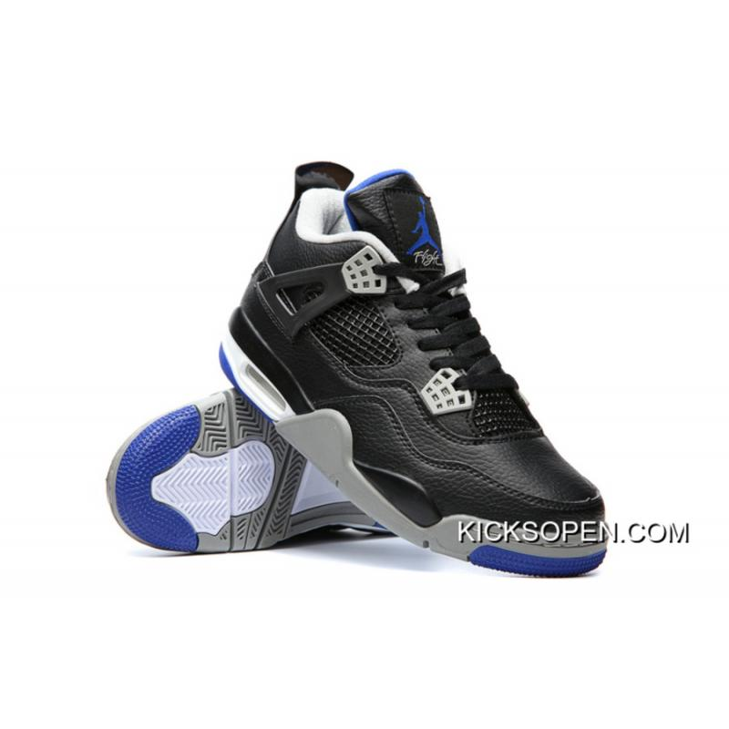 "84743ea63c89 ... Air Jordan 4 ""Alternate Motorsport"" Copuon ..."