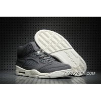 cheap for discount c7bf1 09749 Men Basketball Shoes Air Jordan 5 Wool SKU 101952-322 For Sale