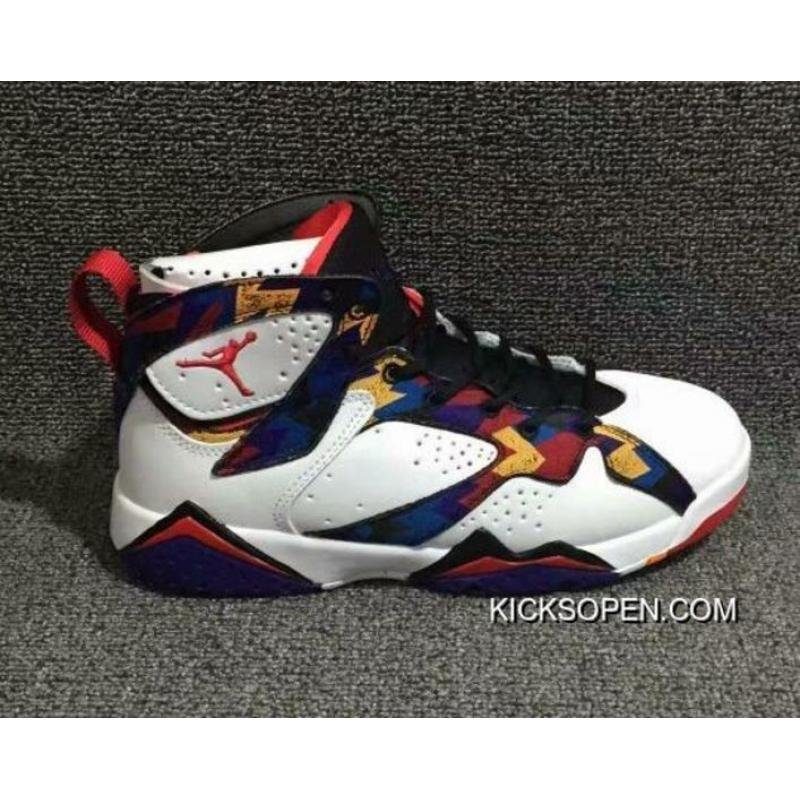 5349143c4ba1 Men Basketball Shoes Air Jordan VII Retro SKU 148423-257 Where To Buy ...