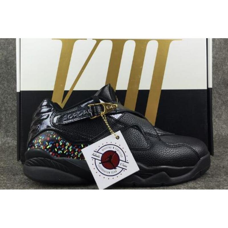 "1428788a20fe5 ... 12 XII Retro OVO White Gold Wings Men Basketball Shoes 873864-102  Top  Deals Air Jordan 8 Low ""Cigar"" BlackMetallic Gold-Anthra outlet for sale ..."
