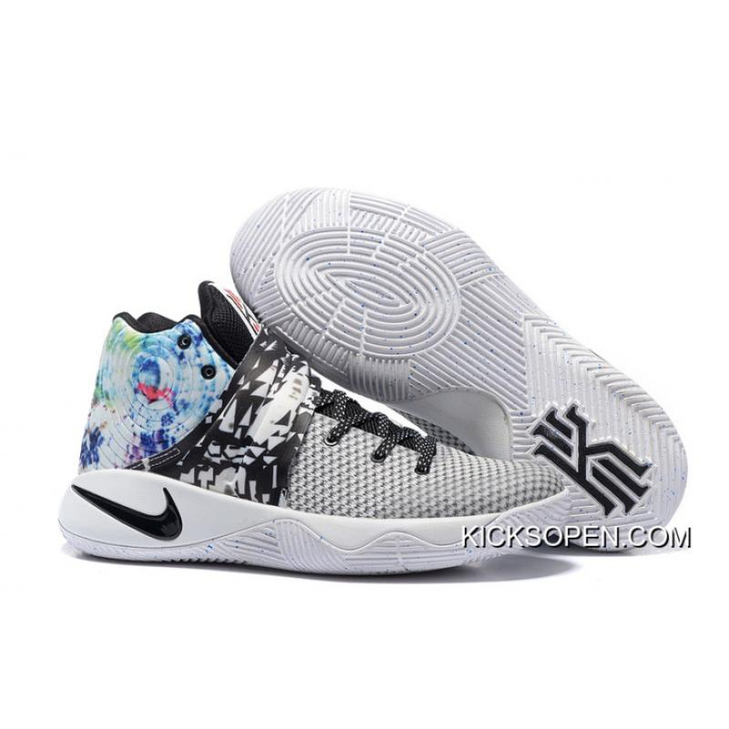 """b99227d2 Girls Nike Kyrie 2 """"Effect"""" New Year Deals, Price: $87.14 - Sneakers ..."""
