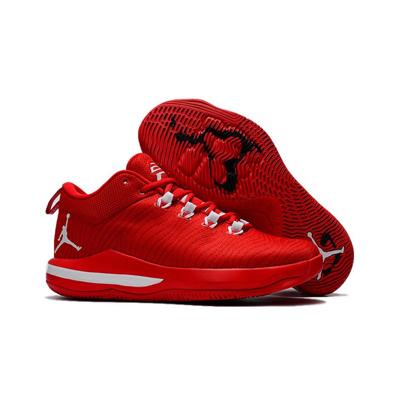 d7058fdcb7f Best Jordan CP3.X AE Red White ...