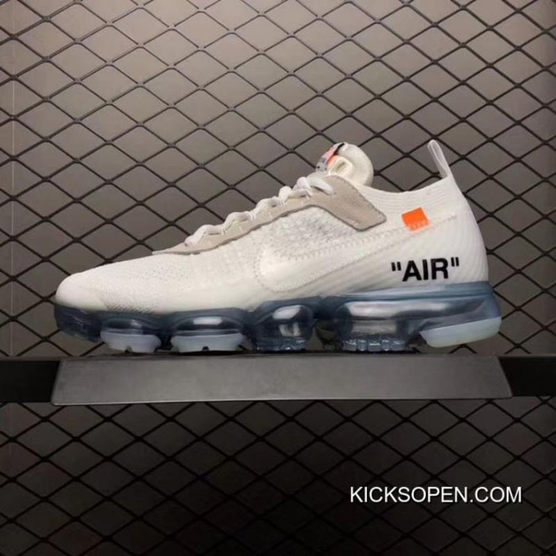 04b19be2882 Men 2018 Nike Air Vapormax X Off-White SKU 15981-236 Free Shipping ...