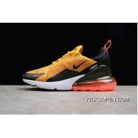 best sneakers 00c5f e7dc4 Men Nike Air Max 270 Running Shoe SKU 122841-225 Online
