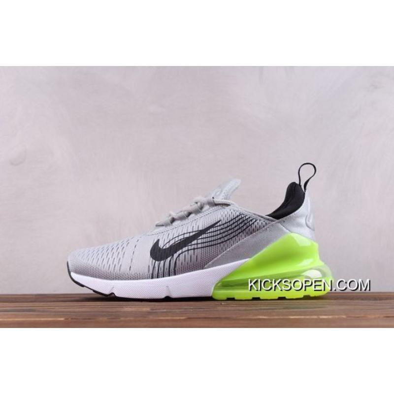 5e816ebb31d Men Nike Air Max 270 Running Shoe SKU 154778-284 Super Deals ...