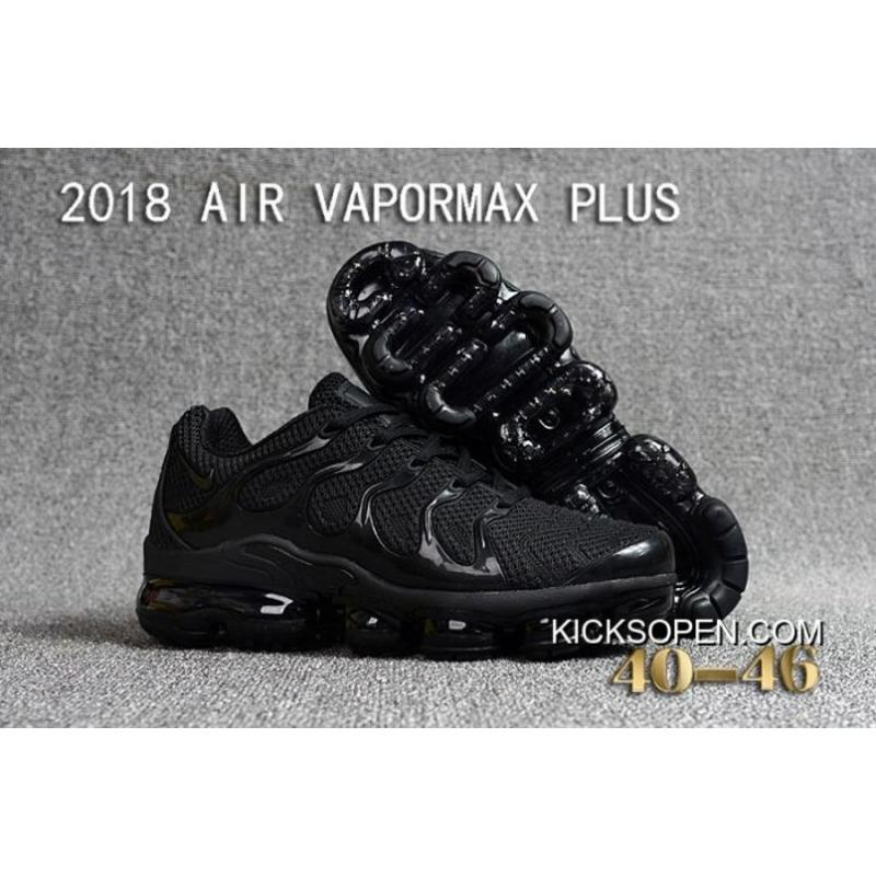 Men Nike 2018 Air VaporMax 95 Running Shoes KPU SKU:24052