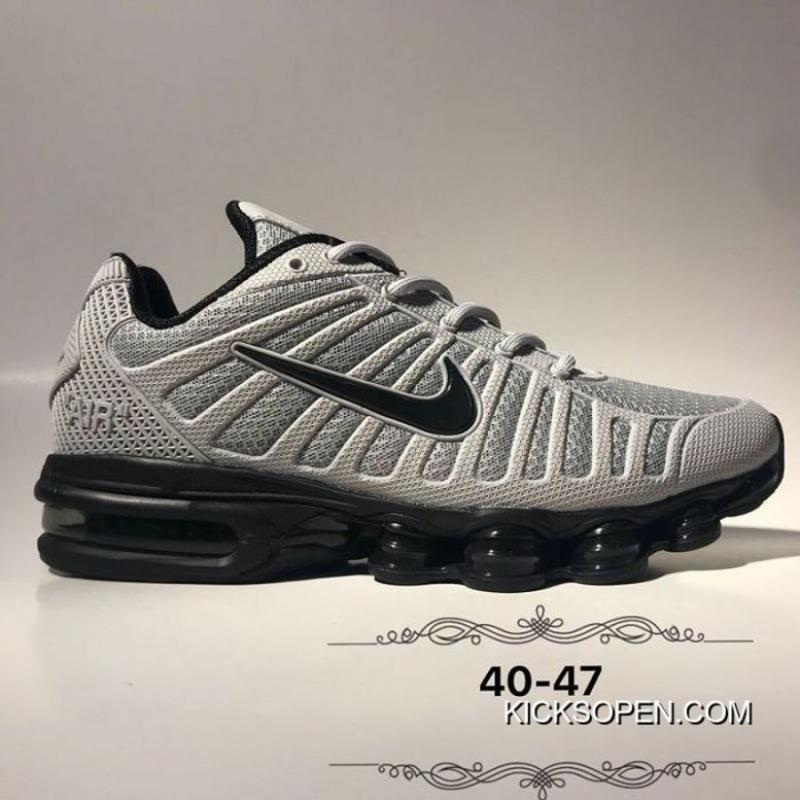 1fcbd3bad Latest Men Nike Air Max Shox 2019 Running Shoes KPU SKU 47943-489 ...