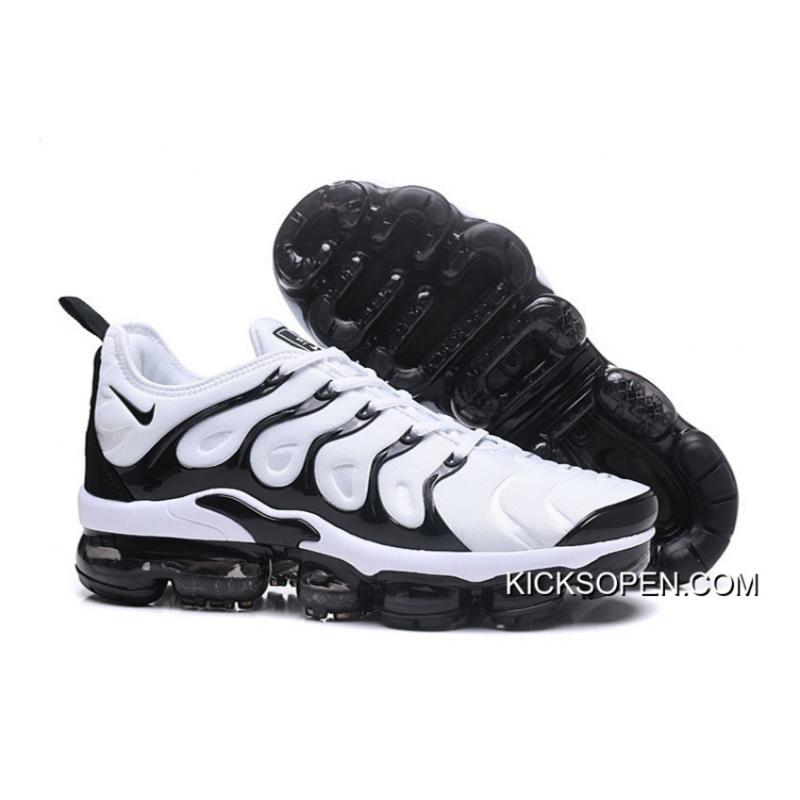 new product 36e21 d4598 ... new arrival aa7c2 82b4d New Release Nike Air VaporMax Plus White Black .
