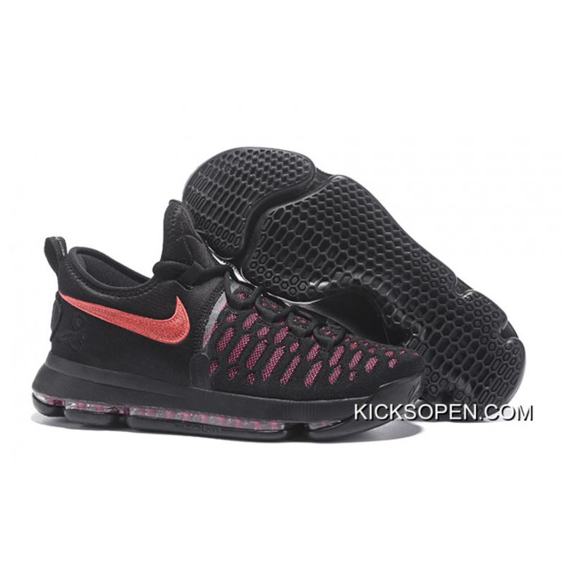 online retailer ea752 94fce ... new style new release nike kd 9 aunt pearl 8fb2c bf42c