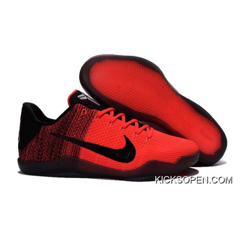 "pretty nice 62ced f2915 Nike Kobe 11 Elite Low ""Achilles Heel"" For Sale ..."