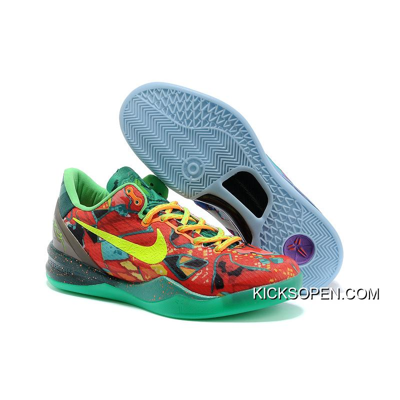 "buy popular c9c0e c4e58 For Sale Nike Kobe 8 ""What The Kobe"" ..."