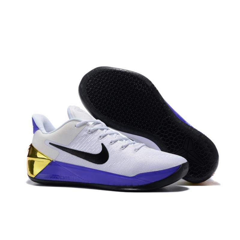 "df223cd9298 Nike Kobe A.D. ""81 Points"" Online ..."