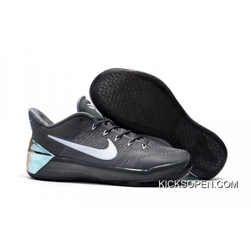 "2907a640973 Nike Kobe A.D. ""Cool Grey"" Discount ..."