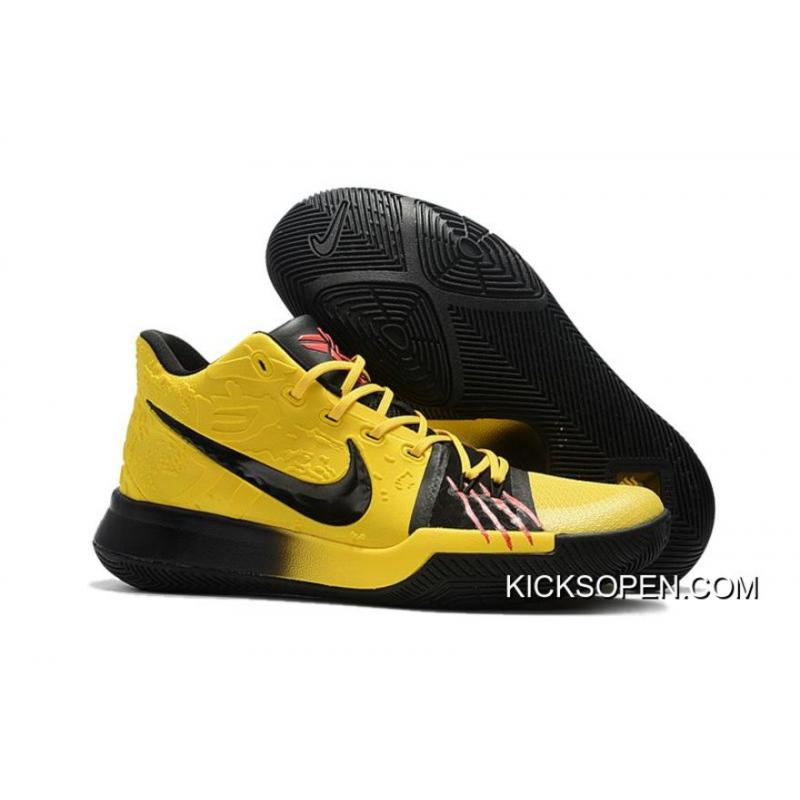 Buy kyrie 3 bruce lee