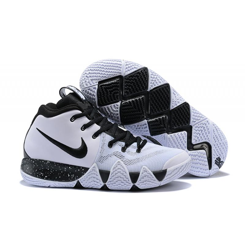 3b265ac007d Best Nike Kyrie 4 White Black, Price: $87.54 - Sneakers, Shoes Outlet
