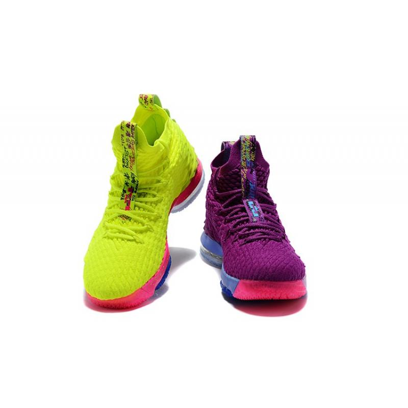 12d4e428585d4 ... usa outlet what the nike lebron 15 volt purple 2cfd6 94688