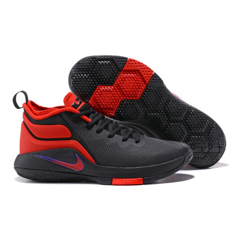 new styles e116e 3c16e ... coupon code for orange for sale b0126 030d1 italy outlet nike lebron  zoom witness 2 black