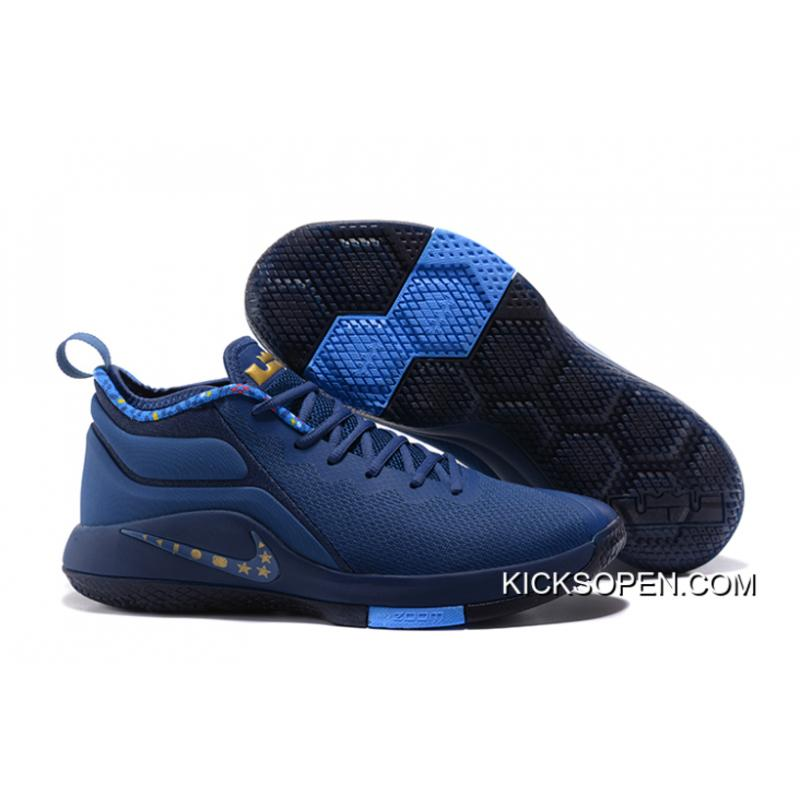 """74ae363aabd5d Big Discount Nike LeBron Zoom Witness 2 """"Agimat Philippines"""" Basketball  Shoes ..."""