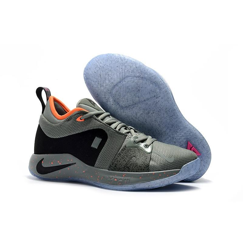 "f255c33e2547 Nike PG 2 ""All-Star"" Clay Green Black Online ..."