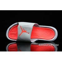 26dc2e70cfd Super Deals Men Air Jordan Hydro 6 Sandals SKU 11640-282