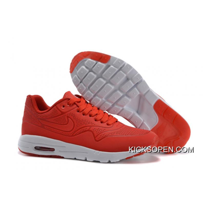 newest 3b74e 36efb Where To Buy Women Sneakers Nike Air Max 1 Ultra Moire SKU 149174-242 ...