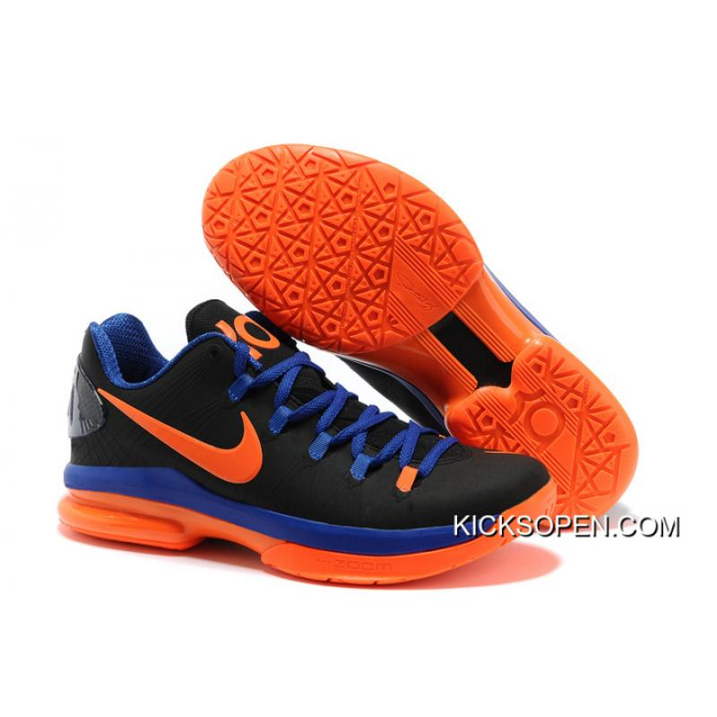 6f699e6322df Super Deals Women Nike KD V Elite Basketball Shoe SKU 159538-215 ...
