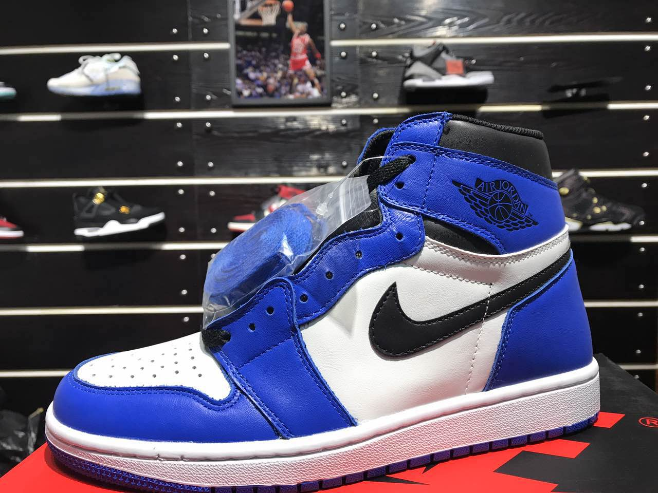 air jordan 1 retro high og game royal nz