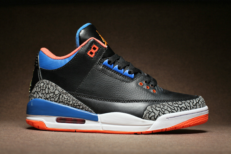 778efe79a73 Air Jordan 3 Russell Westbrook OKC PE New Year Deals, Price: $80.72 ...
