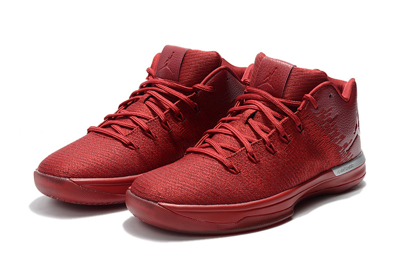 "345826cae81ea4 Online Air Jordan 31 Low ""Chicago Away"" Gym Red Action Red-Chrome ..."