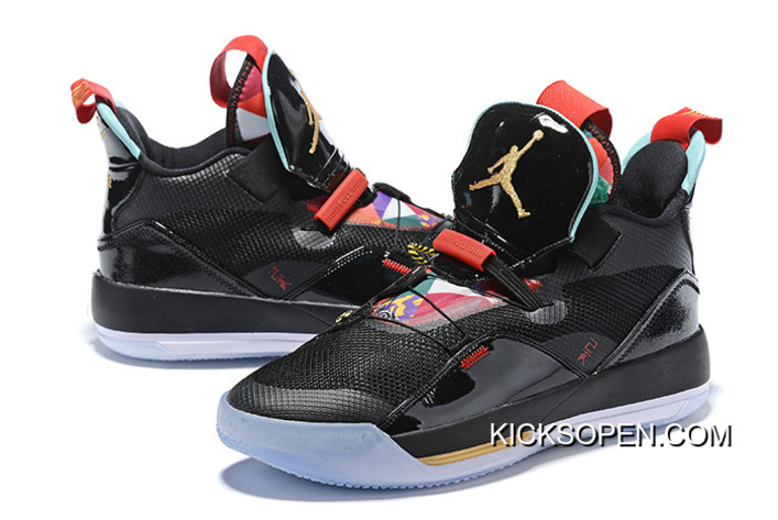 "purchase cheap 2a30c 8e65c For Sale Air Jordan 33 ""Chinese New Year"" AQ8830-007"