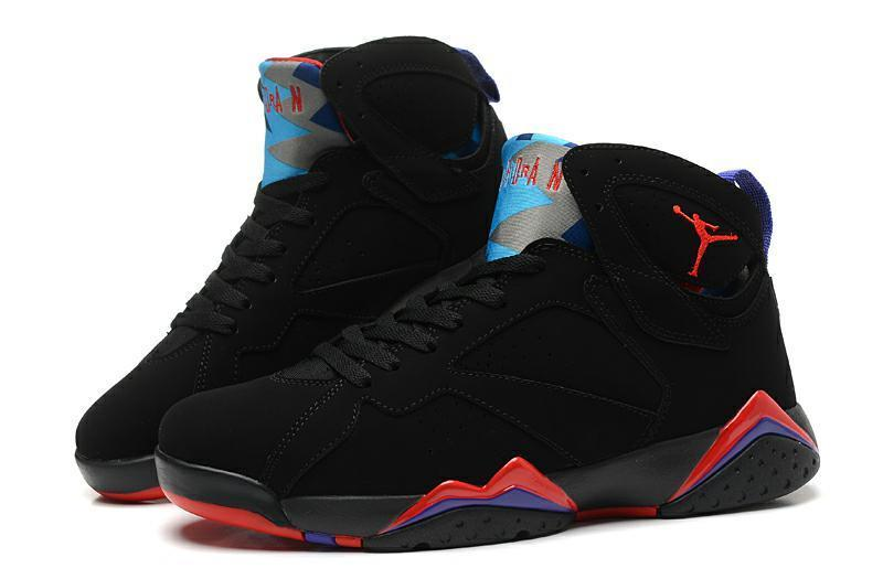 "50ab319a9f03 Best New Air Jordan 7 Retro ""Raptor"""
