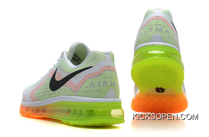 Women Nike Air Max 2014 Running Shoe SKU:21935 240 Outlet
