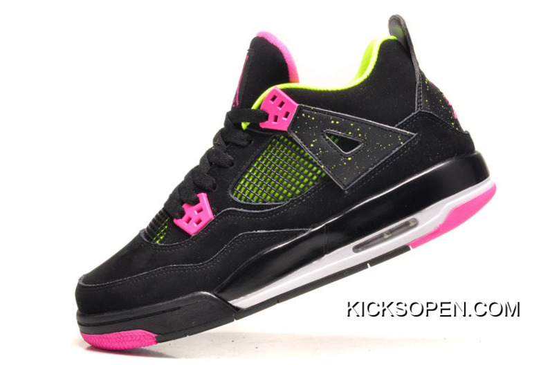 official photos b4d58 b977a ... pinknike air maxnike free 5.0 cheap 73d5d e2c37  where can i buy new air  jordan 4 gs black suede light green pink discount 71872