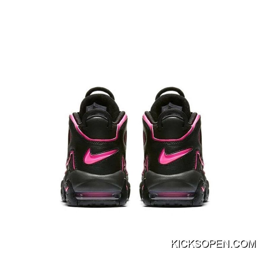 "new styles d1c0e ad3cd Nike Air More Uptempo GS ""Hyper Pink"" Super Deals, Price: $87.09 ..."