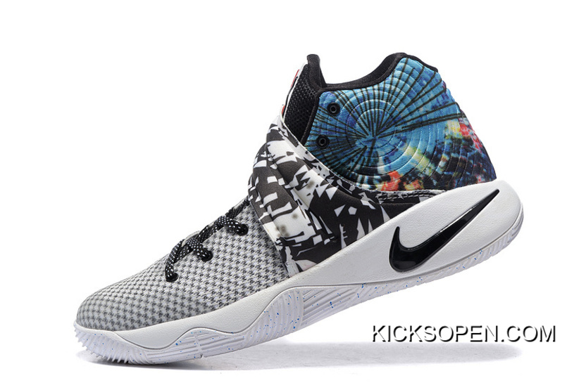 """the latest 6d5b0 95400 Girls Nike Kyrie 2 """"Effect"""" New Year Deals"""