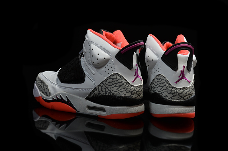 "hot sale online 1d7e2 72d5f Best New Jordan Son Of Mars Low ""Hot Lava"""