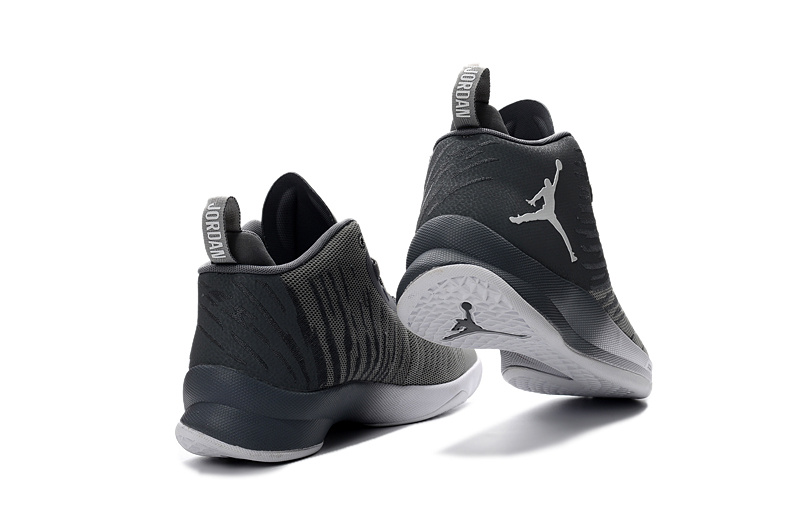reputable site 7f2e4 c631a New Jordan Super.Fly 5 Cool GreyWolf GreyWhite Copuon