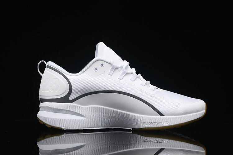 12d7888f57fe13 For Sale New Jordan Zoom Tenacity White Gum Light Brown
