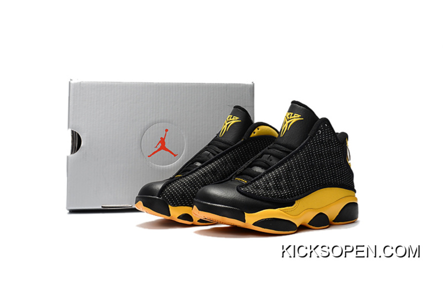 "2762291b6f9 Air Jordan 13 Kids ""Melo"" PE Outlet, Price: $67.80 - Sneakers, Shoes ..."