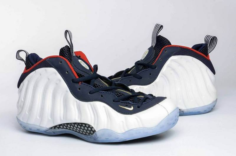 "4c80e838b76 Nike Air Foamposite One PRM ""Olympic"" Best"