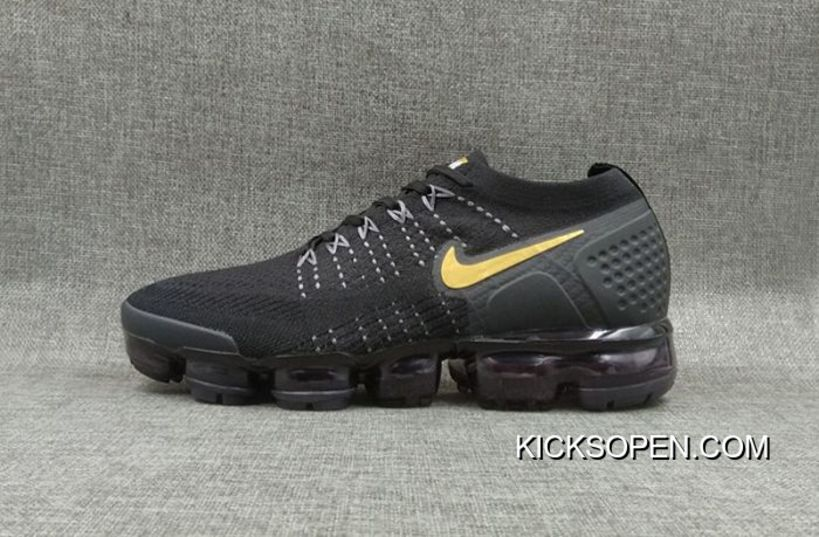 9a4d30327cbb New Release Men 2018 Nike Air VaporMax 2 Running Shoes SKU 83823-489 ...