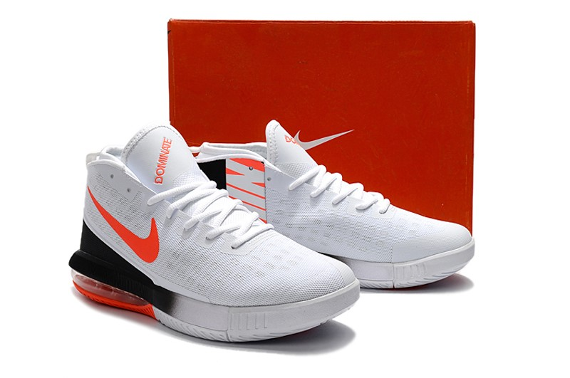 buy online 8ddb8 6ecad Latest Nike Air Max Dominate EP White Total Crimson-Black