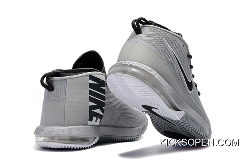 5e76c30daa3e Copuon Nike Air Max Dominate EP Wolf Grey Anthracite-White